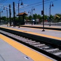Foto tirada no(a) RTD - Auraria West Campus Light Rail Station por Supovadea em 5/14/2012