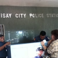 Talisay City Police Staion - 1 tip from 34 visitors