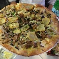 Terrazza Cafe Restaurant Pizzeria Italian Restaurant