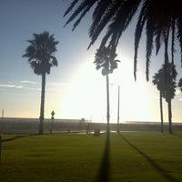 Foto tomada en South Beach Park por Joseph Z. el 10/11/2012