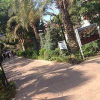 Das Foto wurde bei Şah Inn Paradise von Muham am 8/2/2014 aufgenommen