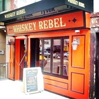 Photo prise au Whiskey Rebel par Whiskey Rebel le8/8/2013