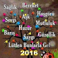 Photo prise au Garanti Bankası par Sevgi Y. le12/31/2015