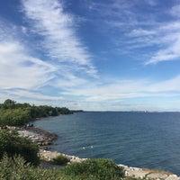 7/16/2016 tarihinde Andrew L.ziyaretçi tarafından Port Union Waterfront Park'de çekilen fotoğraf