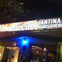 Das Foto wurde bei El Muellecito von Sebastián R. am 1/11/2013 aufgenommen