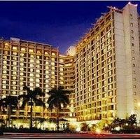 Hilton Hotel Jakarta