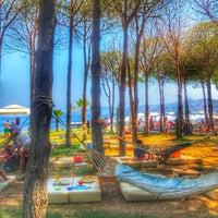 Foto tirada no(a) Dodo Beach Club por Güler Y. em 8/15/2019