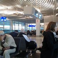 Photo prise au Terminal A par Andrejs G. le10/10/2013