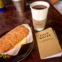 Das Foto wurde bei NegroMenta Café von Domingo S. am 8/22/2015 aufgenommen