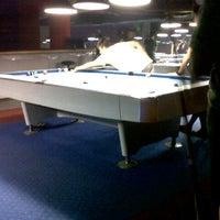 8/18/2013에 Fredyla G.님이 Ha Ha Billiard And Bar에서 찍은 사진