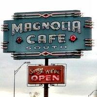 11/27/2012にDaniel S.がMagnolia Cafe Southで撮った写真
