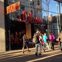 wholesale outlet the best attitude fashion s.Oliver - Neubau - 5 Tipps