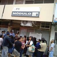 Módulo De Atención Ciudadana Ife Poza Rica Veracruz Llave