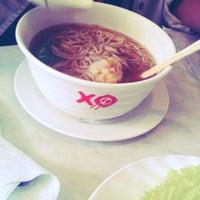Foto tomada en XO Kitchen por Mikki V. el 10/4/2013