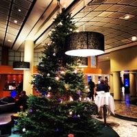 Foto tirada no(a) Radisson Blu Scandinavia Hotel por Jens H. em 12/3/2013