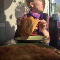 รูปภาพถ่ายที่ Moscow & Tbilisi Russian Bakery โดย Ruslan A. เมื่อ 2/11/2013