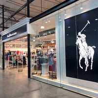9d5c9a9f5 Photo taken at Polo Ralph Lauren by Opveer on 10 12 2018 ...