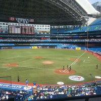 Photo prise au Rogers Centre par Adam P. le9/1/2013