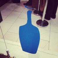 10/4/2012 tarihinde David ☕️ K.ziyaretçi tarafından Blue Bottle Coffee'de çekilen fotoğraf