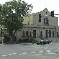 Das Foto wurde bei St. Agnes Parish von Meaghan H. am 4/18/2013 aufgenommen