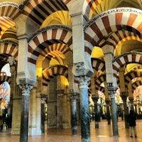 1/20/2013 tarihinde Tulio P.ziyaretçi tarafından Mezquita-Catedral de Córdoba'de çekilen fotoğraf