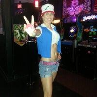 Das Foto wurde bei Player 1 Video Game Bar von Player 1 Video Game Bar am 8/15/2013 aufgenommen