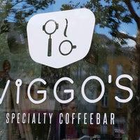 6/30/2014에 Bram M.님이 Viggo's Specialty Coffee에서 찍은 사진
