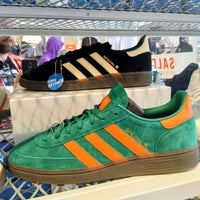 4dd25979155 Photo taken at adidas Originals Store Arnhem by Petri H. on 3/30/