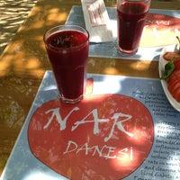 Das Foto wurde bei Nar Danesi von G. K. am 8/14/2013 aufgenommen