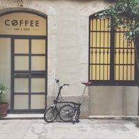Photo prise au Nømad Coffee Lab & Shop par Ferran L. le2/26/2014