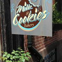 6/15/2013にCindy B.がMilk & Cookiesで撮った写真