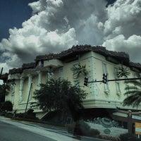 Снимок сделан в Pointe Orlando пользователем James C. 6/21/2013