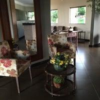 Foto diambil di Hotel da Barra oleh ivone g. pada 1/21/2015