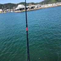 豊浜海釣り公園