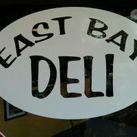 East Bay Deli - 9135 University Blvd