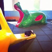 รูปภาพถ่ายที่ Omaha Children's Museum โดย Megan H. เมื่อ 9/15/2012