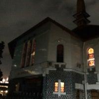 Gereja Katedral Santa Perawan Maria Ratu Rosario Suci Jalan Pandanaran No 9