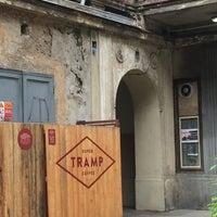 Photo prise au Super Tramp Coffee par Honza K. le5/29/2016