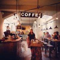 Foto scattata a TAP Coffee No. 193 da Yoony33 il 10/3/2013