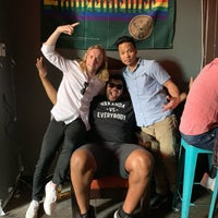 รูปภาพถ่ายที่ The SKINnY Bar & Lounge โดย Treyci เมื่อ 6/22/2019