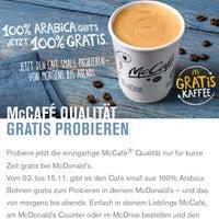 Das Foto wurde bei McDonald's von Henry A. am 11/10/2017 aufgenommen