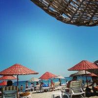 Foto diambil di İncir Beach oleh İbrahim B. pada 8/23/2014
