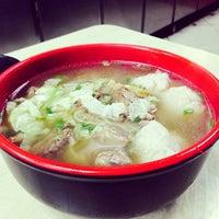 Снимок сделан в Wai Ying Fastfood (嶸嶸小食館) пользователем Kevin Ray N. 9/1/2013