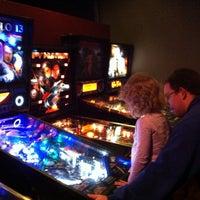 Foto tomada en Unkle Munkey's Coin Club por Barry P. el 11/25/2014