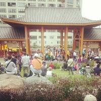 Photo prise au Ping Tom Memorial Park par Miss Lori le6/9/2013