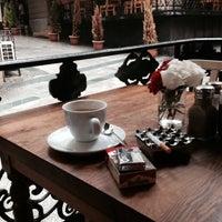10/18/2013에 Serkan D.님이 The House Café에서 찍은 사진
