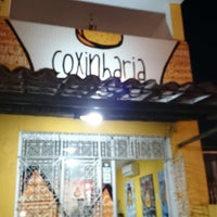 รูปภาพถ่ายที่ Coxinharia Snack Bar โดย Bárbara M. เมื่อ 12/11/2014