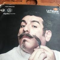 7/27/2018にHassel L.がLa Fisheria By Aquiles Chavezで撮った写真