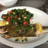 8/16/2013 tarihinde André L.ziyaretçi tarafından Kanella: Greek Cypriot Kitchen'de çekilen fotoğraf