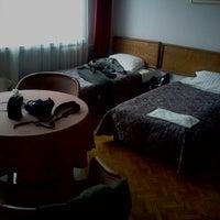 Foto tirada no(a) Hotel Felix por Ilya T. em 9/19/2013